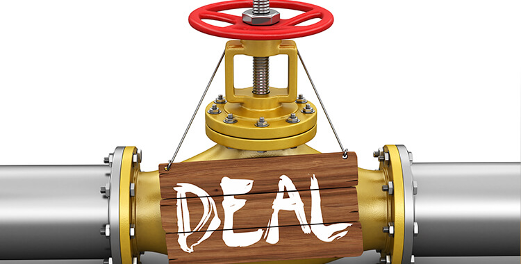 Oil and Gas Deal