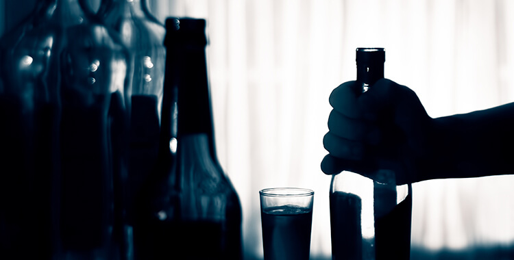Substance Abuse and Social Security Disability for Alcohol