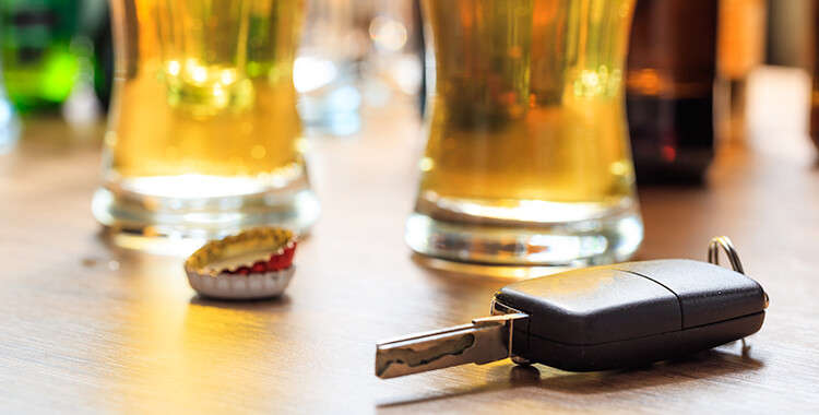 Car Accident Lawyer will help you if you are hit by a drunk driver