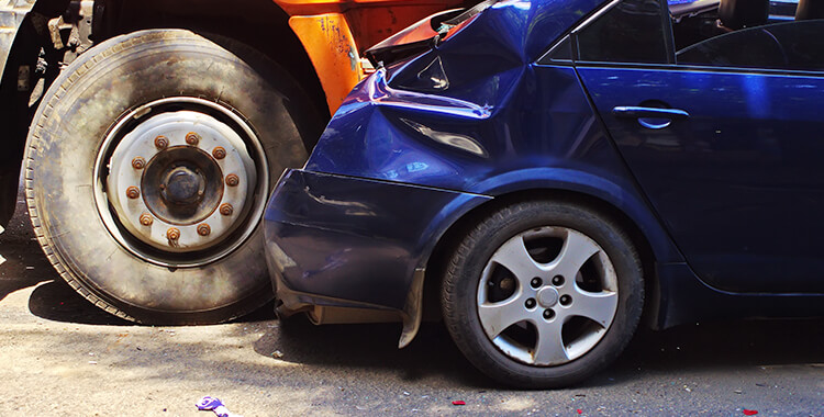 Truck Accident Lawyer can help with your car and truck accidents